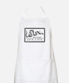 Join or die! The 912 project BBQ Apron