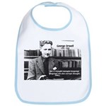 George Orwell: Language Thought Bib