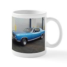 72 Monte Carlo Mug