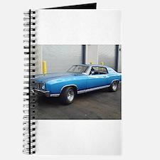 72 Monte Carlo Journal