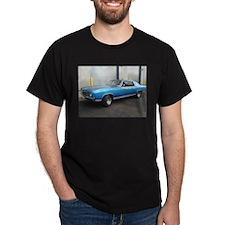 72 Monte Carlo T-Shirt