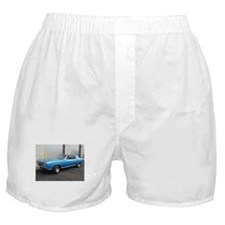 72 Monte Carlo Boxer Shorts