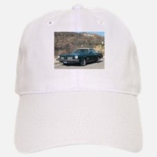 1973 Cutlass Coupe Baseball Baseball Cap
