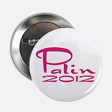 "Palin 2012 2.25"" Button"