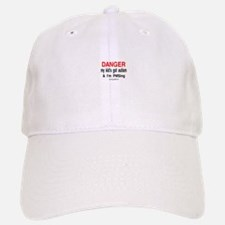 AUTISM/PMS 2 Baseball Baseball Cap