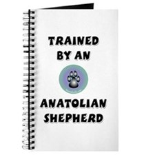 Trained by an Anatolian Journal