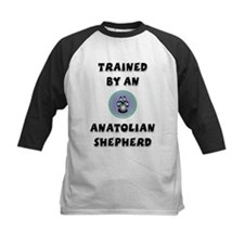 Trained by an Anatolian Tee