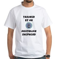 Trained by an Anatolian Shirt