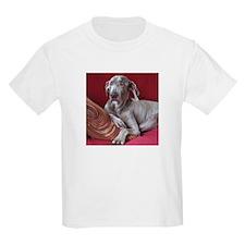 Weinaraner T-Shirt