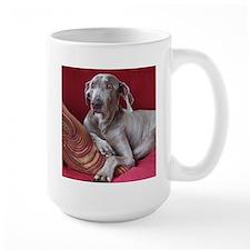 Weinaraner Mug