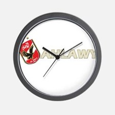 Ahlawy Wall Clock