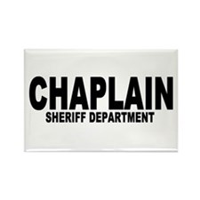 Magnet Sheriff Dept. (100 pack)