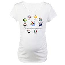 Confederations Cup '09 Shirt