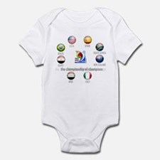 Confederations Cup '09 Infant Bodysuit
