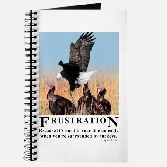 Frustration Journal