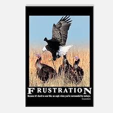Frustration Postcards (Package of 8)