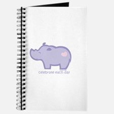 Celebrate Rhino Journal