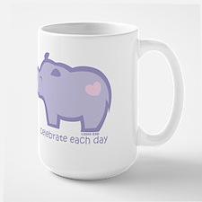 Celebrate Rhino Mug