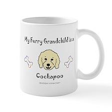 cockapoo gifts Small Mug
