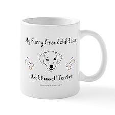 jack russell gifts Mug
