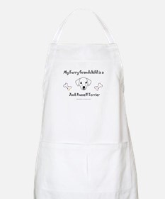 jack russell gifts BBQ Apron