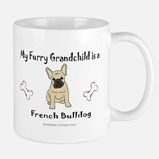 french bulldog gifts Mug