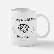dalmatian gifts Mug