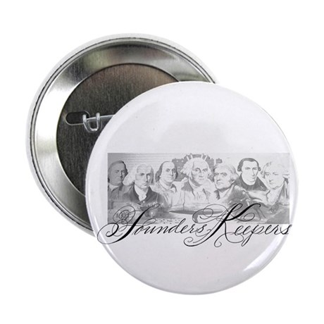 "Founders Keepers II 2.25"" Button (100 pack)"