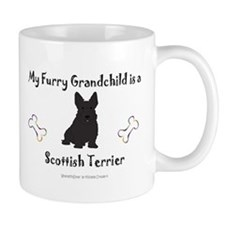 scottish terrier gifts Mug