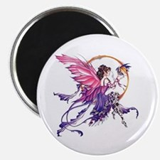 "Tales of the Dragon Fairy 2.25"" Magnet (100 p"