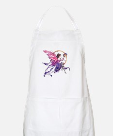 Tales of the Dragon Fairy BBQ Apron