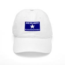 Bonnie Blue 1 Baseball Cap