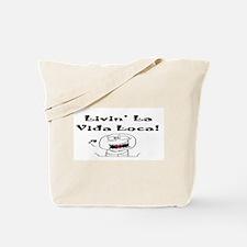 Cute Ricky martin Tote Bag