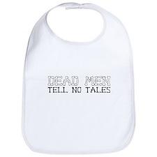 Dead Men Tell No Tales Bib
