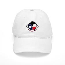 SkyWARN Texas Ball Baseball Cap