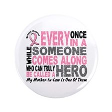 HERO Comes Along 1 Mother-In-Law BREAST CANCER 3.5