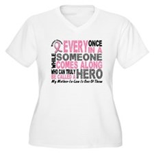 HERO Comes Along 1 Mother-In-Law BREAST CANCER Wom