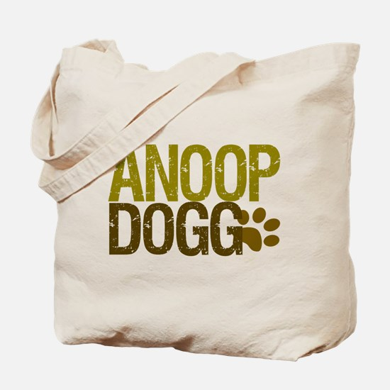 Anoop Dogg Tote Bag