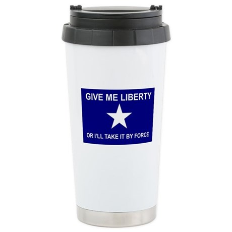 Bonnie Blue 2 Stainless Steel Travel Mug