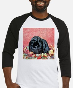 Autumn Holland Lop Baseball Jersey