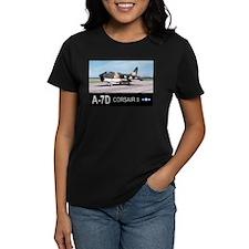 A-7 CORSAIR II Tee