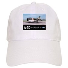 A-7 CORSAIR II Baseball Cap
