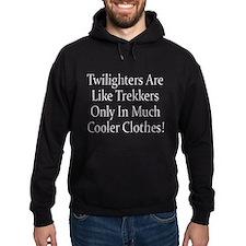 Twilighters Hoodie