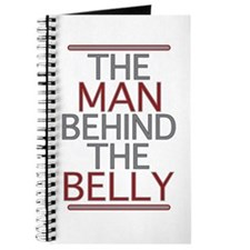 The Man Behind The Belly Journal