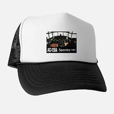 C-130 SPECTRE GUNSHIP Trucker Hat