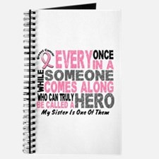HERO Comes Along 1 Sister BREAST CANCER Journal