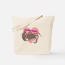 Postal Worker II Tote Bag