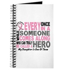 HERO Comes Along 1 Daughter BREAST CANCER Journal