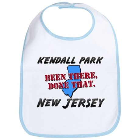 kendall park new jersey - been there, done that Bi