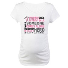 HERO Comes Along 1 Daughter-In-Law BREAST CANCER M